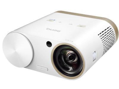 BenQ I500 es el mini proyector con sistema operativo Android
