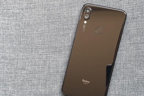 Redmi Note 7, primeras impresiones: Xiaomi tiene, posiblemente, el próximo rival a vencer en la gama media de México