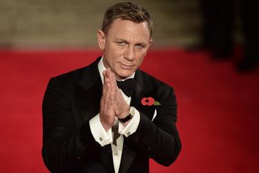 Ayer tuvo lugar la première de la película Spectre en el Royal Albert Hall de Londres