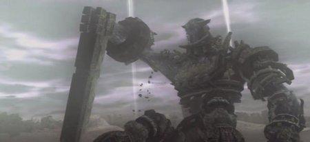 Shadow of The Colossus HD: Gaius