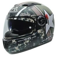 NZI lanza su nueva gama de cascos: NZI Eurus S