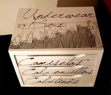 La underwear box de Manuel