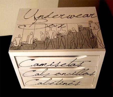 Underwear box de Manuel Villanueva 1