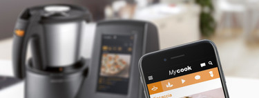 Dónde comprar más barato y al mejor precio el  robot de cocina Taurus Mycook Touch