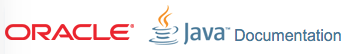 Oracle Java Documentation