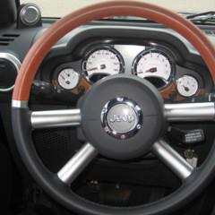 Foto 13 de 16 de la galería jeep-wrangler-ultimate-concept en Motorpasión