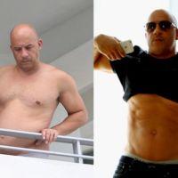 Vin Diesel responde a la polémica sobre su físico