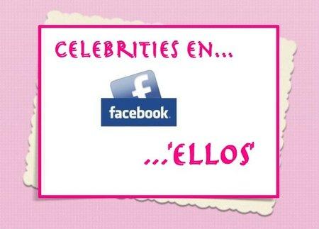 Los famosos más deseados en facebook... Ellos