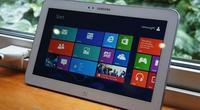 Samsung Ativ Tab 3 con Windows 8 aparece en Amazon a 559 dólares