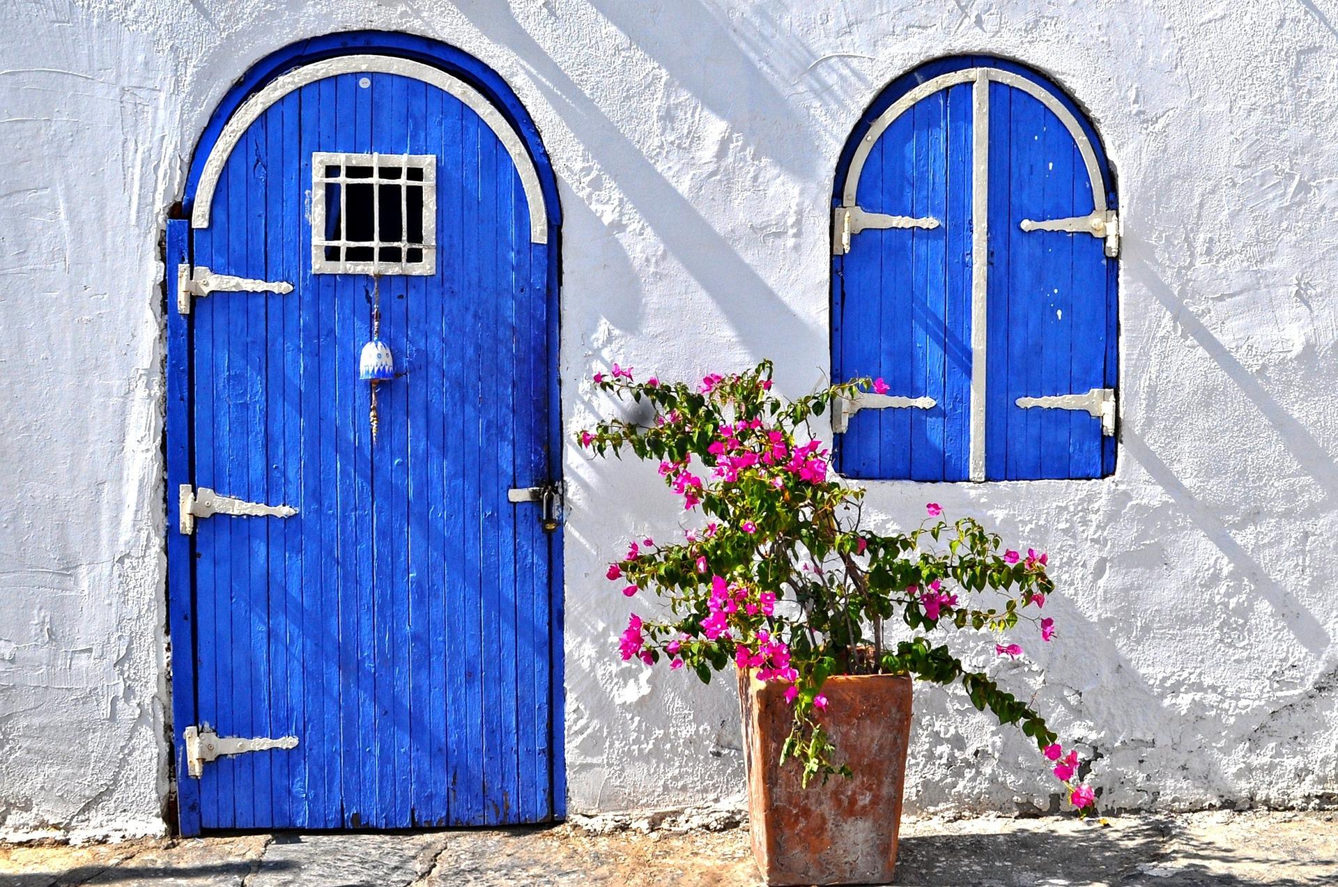 Las 21 puertas m s bonitas y originales que hemos visto en - Puertas originales ...