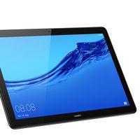 Huawei MediaPad T5 LTE, una tablet con conectividad WiFi y 4G, a su precio mínimo en Amazon: 208 euros
