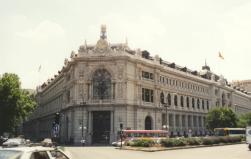 El oro del Banco de  España