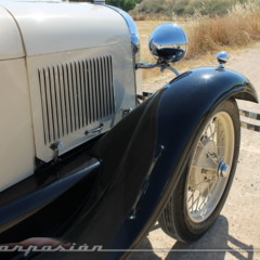 Foto 13 de 49 de la galería 1928-ford-model-a-prueba en Motorpasión