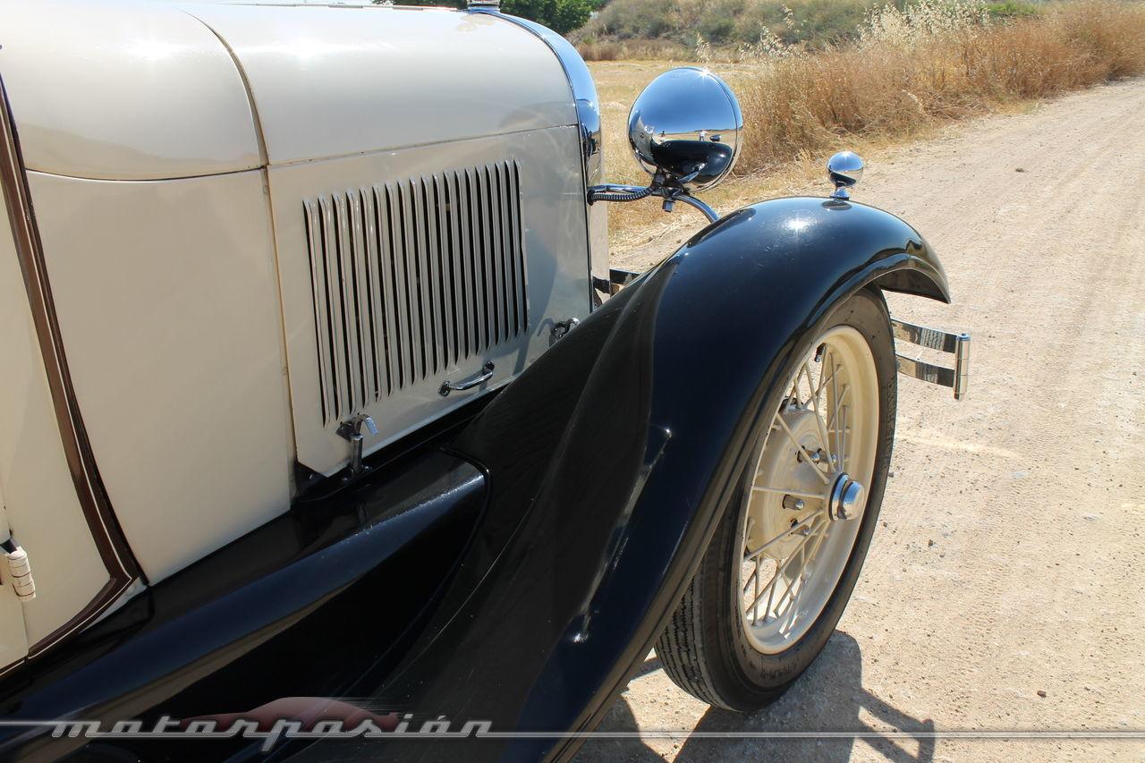 Foto de 1928 Ford Model A (prueba) (13/49)