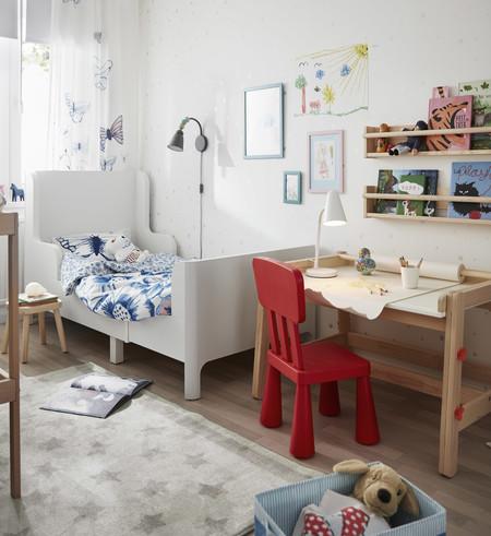 Ikea Diseno Democratico 2020 Ph162995 Dormitorio
