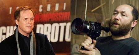 Brad Bird dirigirá '1952' y Timur Bekmambetov 'The Current War'