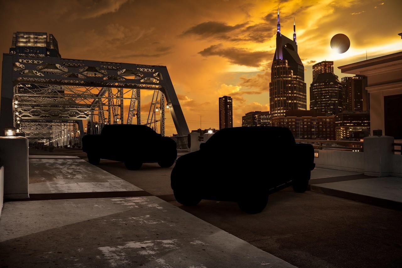 Foto de Nissan Titan y Nissan Frontier Midnight Edition (11/11)