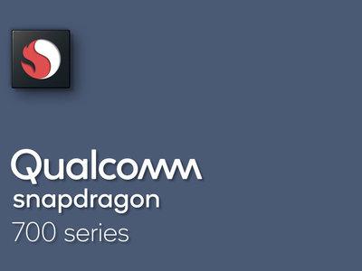 Qualcomm anuncia la nueva línea 700, chips para las gamas súper medias a finales 2018