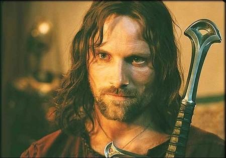 Viggo Mortensen, no sólo hijo de Arathorn, también Hijo Predilecto de León