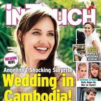 La boda de ensueño en Camboya