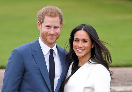 Meghan Markle y el príncipe Harry anuncian el nacimiento de su segundo bebé: una niña llamada Lilibet Diana