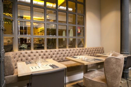 Max Madrid Img Sala Maximiliano Sofas Restaurante Max Madrid 4