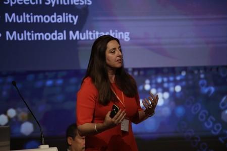 Pilar Manchón, la española que vendió su empresa de chatbots a Intel por una millonada y se fue a Amazon, advierte sobre privacidad y asistentes virtuales