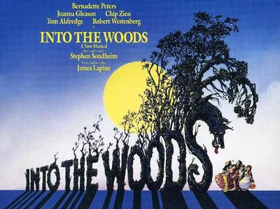 'Into the woods' nos enseña que las moralejas son absurdas