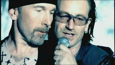 Tráiler de 'Don't come Knocking', de Wim Wenders, con Bono y The Edge en la BSO
