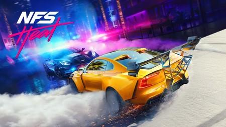 NFS Heat Studio: la nueva companion app de 'Need for Speed' para tunear los coches en el móvil e importarlos al juego