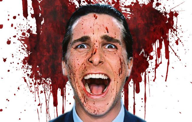 Blogdecine a 'American Psycho'