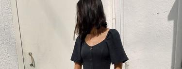 Los nueve vestidos abotonados que queremos convertir en el uniforme oficial del verano