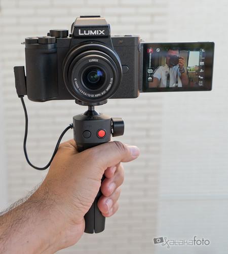 Panasonic Lumix G100 16