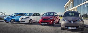 Si buscas un coche eléctrico de segunda mano estas son nuestras recomendaciones: del Renault ZOE al Tesla Model S