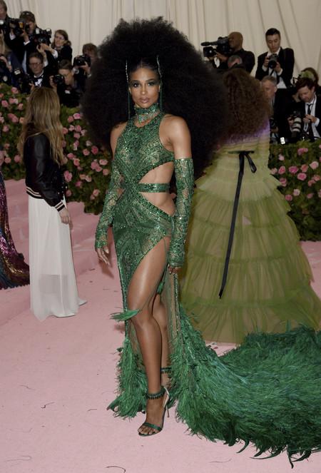 Ciara gala met 2019