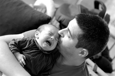 Cómo calmar el llanto del bebé