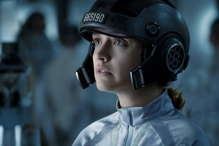 Ready Player One Movie Image Samantha