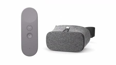 Los planes de Google de un visor de realidad virtual  y aumentada autónomo siguen en pie