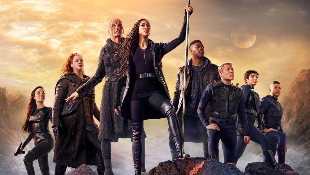 'Star Trek: Discovery' arroja luz en tiempos oscuros: la serie en Netflix firma una temporada 3 más trekkie que nunca