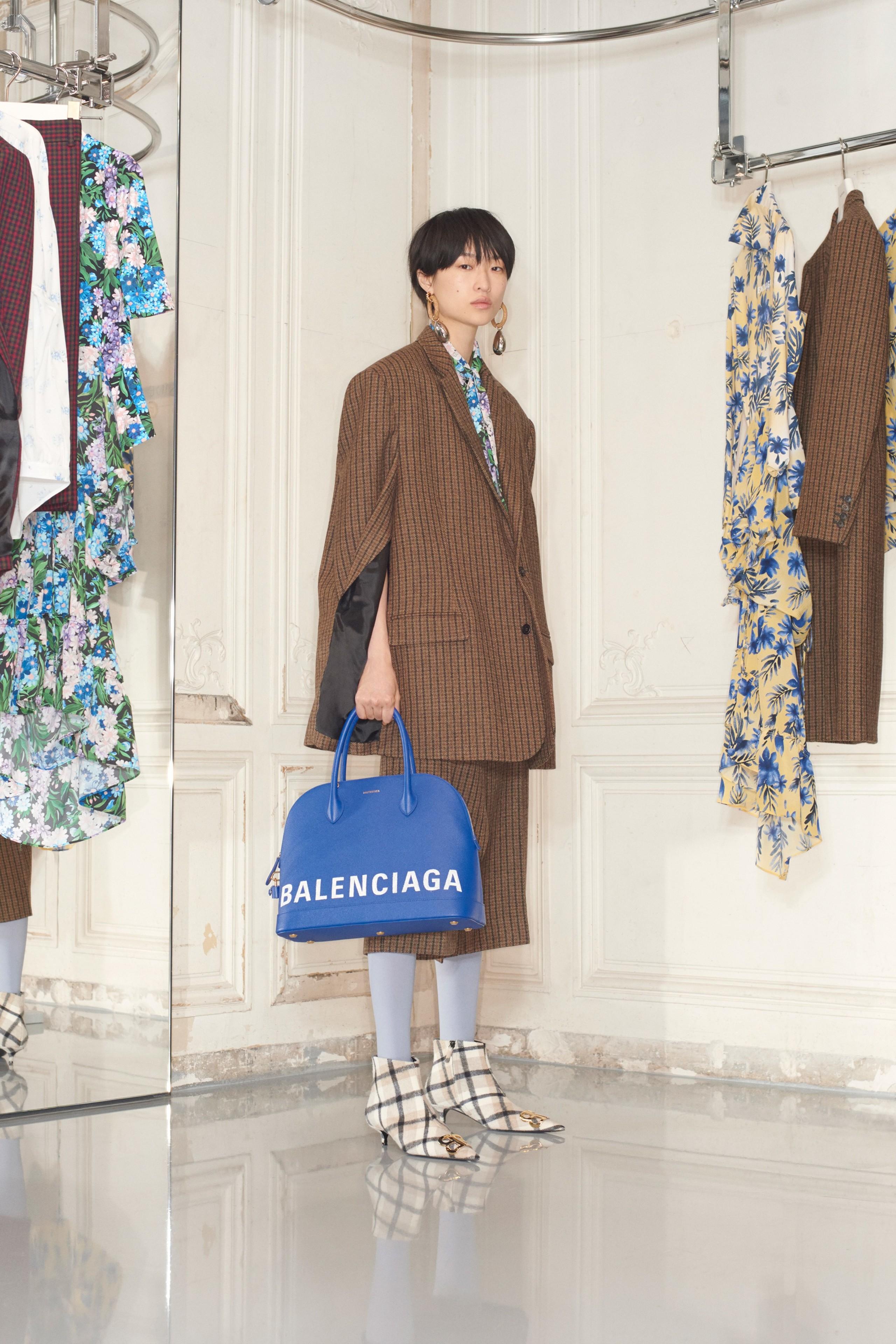 Foto de Balenciaga Pre-Fall 2018 (19/42)