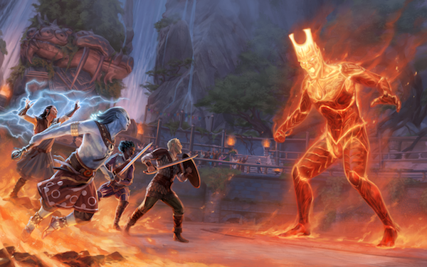 Seeker, Slayer, Survivor será la segunda gran expansión de Pillars of Eternity II: Deadfire y llegará a final de mes