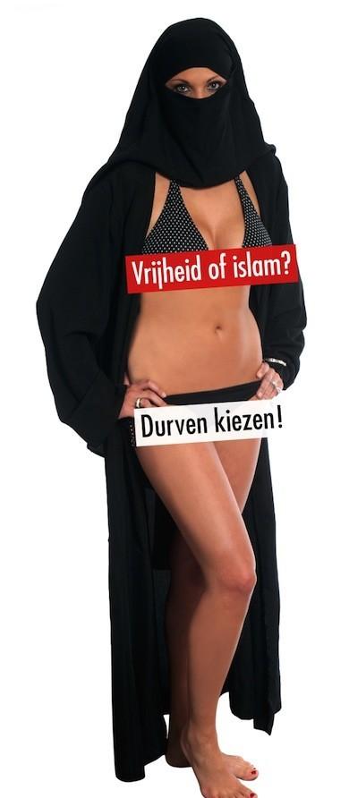 Libertad o Islam