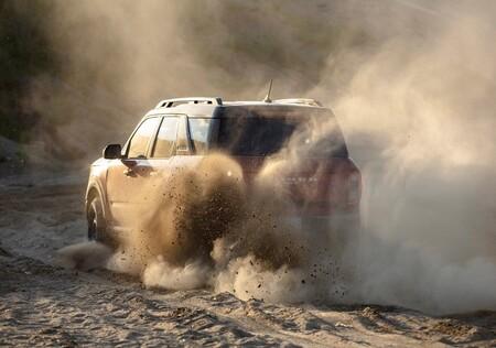 Ford Bronco Sport 2021 1280 11