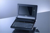 [IFA 2007] Packard Bell EasyNote XS, reducido tamaño