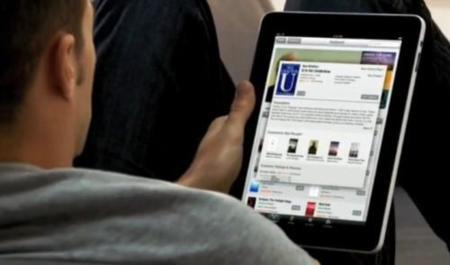 Apple realiza cambios en su web oficial y revela algunos detalles del iPad y sus aplicaciones
