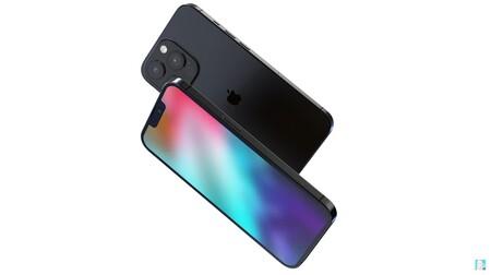 Iphone 13 Render Leak