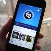 Shazam comenzaría a distribuir canciones exclusivas entre sus usuarios