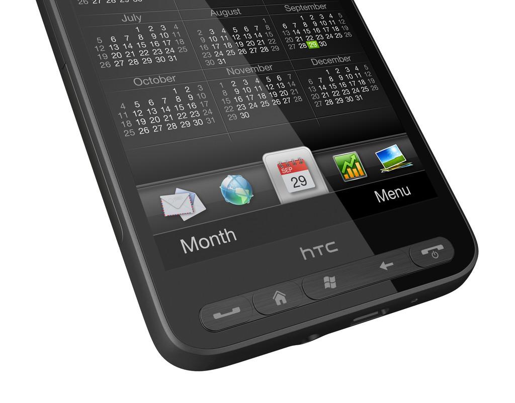 Foto de HTC HD2, imágenes oficiales (5/6)