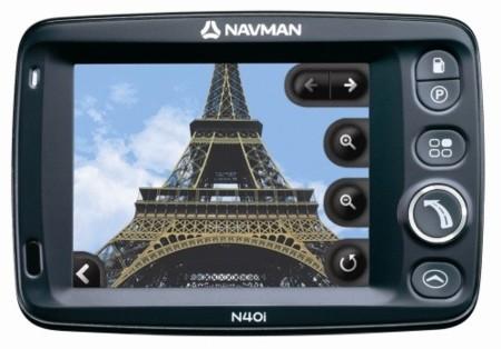 Qué es importante en un navegador GPS para el coche I