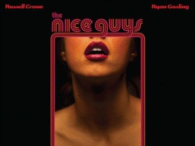 'Dos buenos tipos', nuevo tráiler y banda sonora de la película de Shane Black